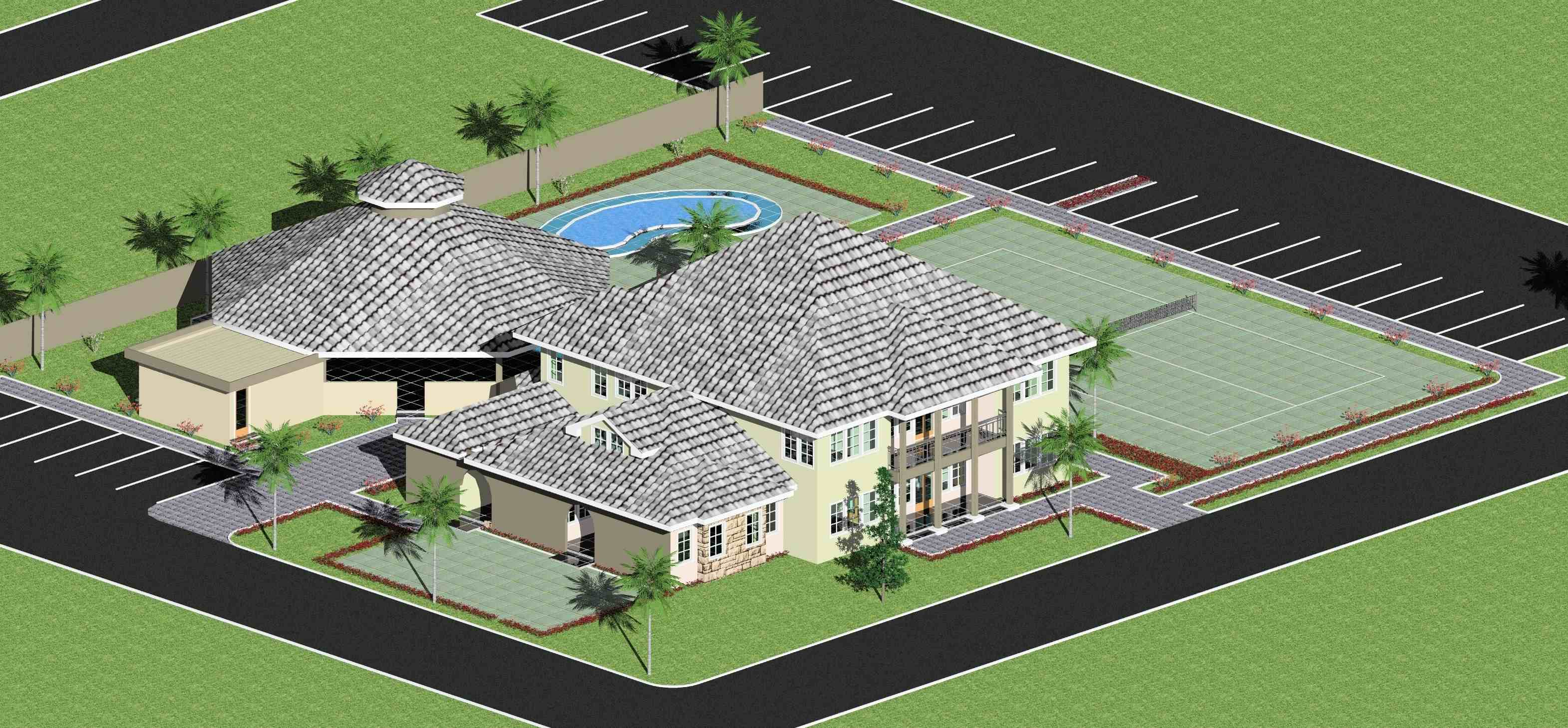Future Clubhouse